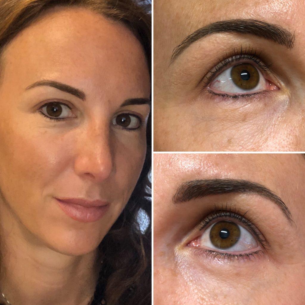 Institut Sandrine | Votre spécialiste en maquillage permanent